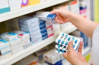 Обязательная маркировка лекарств с января 2020 года