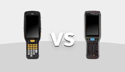 Сравнение терминалов M3 Mobile UL20 и Honeywell CK65