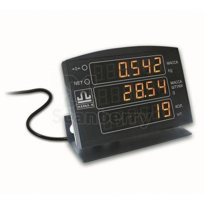 ИВ-4С Индикатор выносной (DD-С-LED) (МК280000)