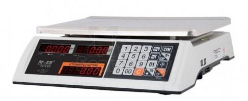 """Весы торговые Mercury M-ER 327AC-15.2 """"Ceed"""" LED MER3021"""