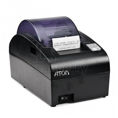 Фискальный регистратор АТОЛ 55Ф 48057 с ФН 1.1.