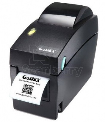 Принтер этикеток Godex DT2х 011-DT2252-00A