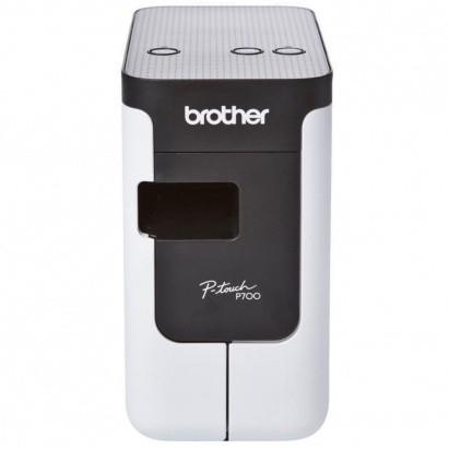Термотрансферный Принтер наклеек Brother PT-P700 PTP700R1