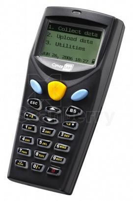 ТСД Терминал сбора данных CipherLab 8001 A8001RSC00002