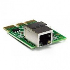 Ethernet Module, Zebra, Upgrade Kit, Zebra ZD410 (P1079903-032)