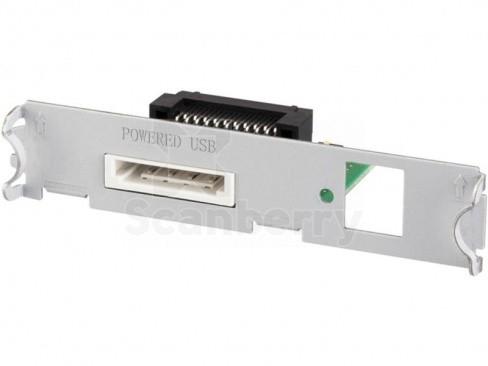 USB интерфейсная карта с питанием Citizen для CT-S600/800 (TZ66804-0)