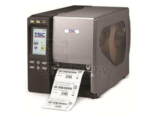 Принтер этикеток TSC TTP-2410MT 99-147A002-00LF