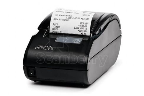 Фискальный регистратор АТОЛ 11Ф 48065 с ФН 1.1