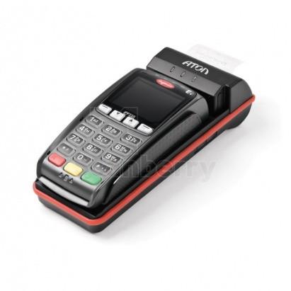 Мобильная онлайн касса АТОЛ 60Ф 48105 с ФН 1.1. 36 мес.