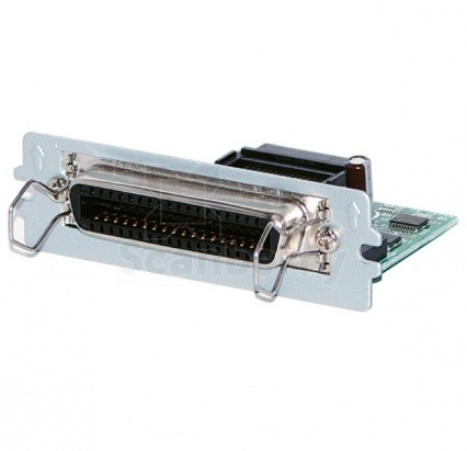 Плата паралельного интерфейса Citizen для CL-E700, CL-S400DT, CL-S6621, CT-S600/800 (TZ66802-0)