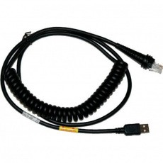 Интерфейсный кабель USB Honeywell для сканера 12xx/1300/14xx/19xx (CBL-500-150-S00)