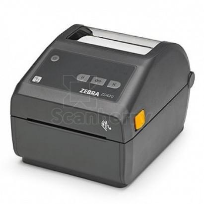 Принтер для печати этикеток Zebra ZD420 ZD42042-D0E000EZ