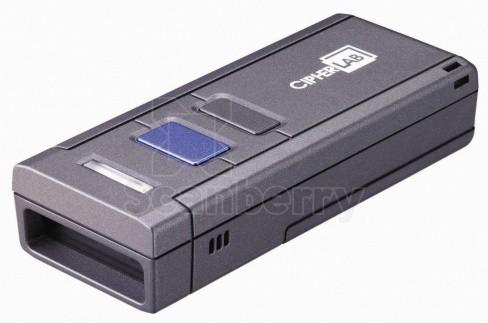 Фото Беспроводной сканер штрих-кода CipherLab 1660 A1660SGKT0001