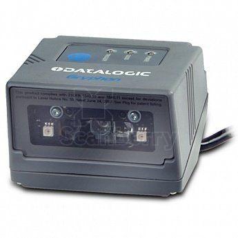 Фото Сканер штрих-кода Datalogic Gryphon I GFS4100 GFS4170