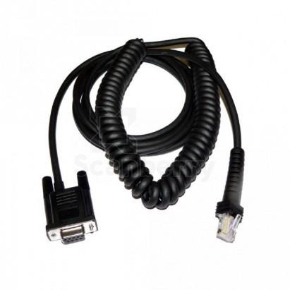 Фото Интерфейсный кабель Datalogic RS232 2 метра для 1500i (8-0751-11)