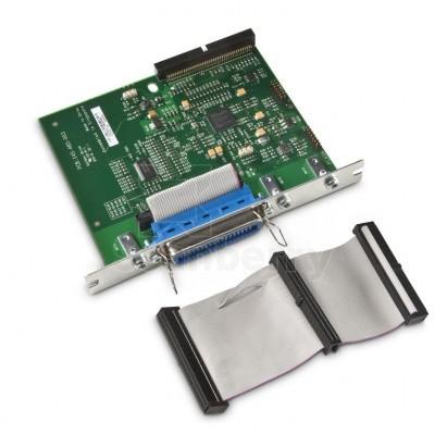 Accessory, parallel port, Honeywell, PM42 (50131401-001)