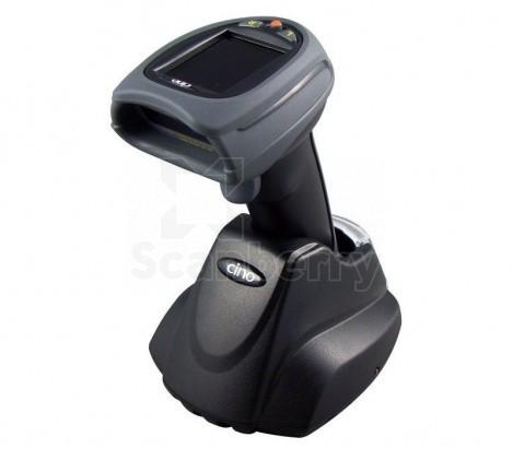 Фото Беспроводной сканер штрих-кода Cino F790WD GPHS79041010K01