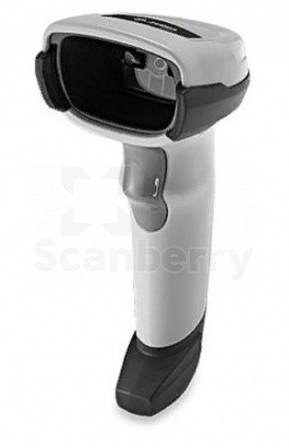 Сканер штрих-кода Zebra DS2208 DS2208-SR6U2100AZW