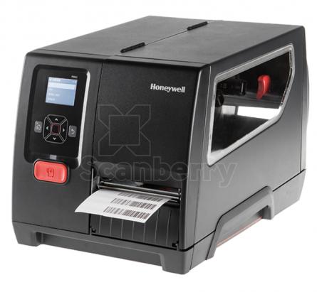 Термотрансферный Honeywell PM42 принтер этикеток PM42200003