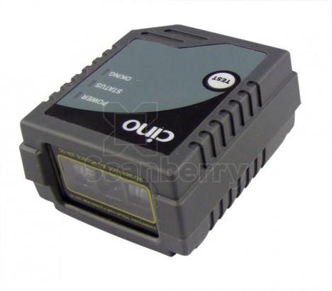 Фото Сканер штрих-кода Cino FM480 GPFSM48011F0K01