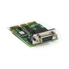 Serial Module, Zebra, Upgrade Kit, Zebra ZD410 (P1079903-034)