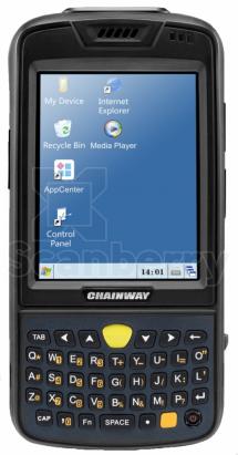 ТСД Терминал сбора данных Chainway C3000 C3000-T-PB