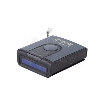 Фото Беспроводной сканер штрих-кода IDZOR M100 IDM100-2D