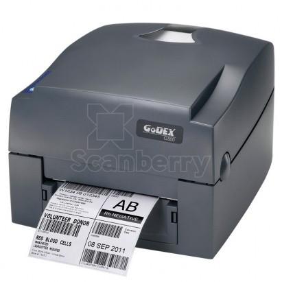 Термотрансферный принтер этикеток Godex G500U 011-G50A02-000