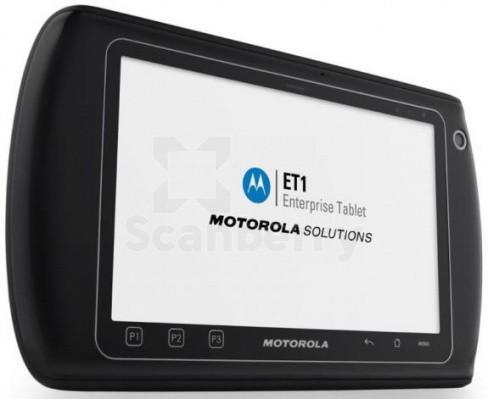 Планшетный компьютер Motorola ET1 (ET1N0-7G2V1UG7)