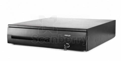 Денежный ящик Posiflex CR-4000B черный (7130)