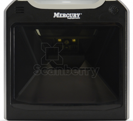 Фото Сканер штрих-кода Mercury 8110 P2D MER4013