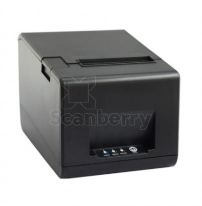 Принтер чеков GPrinter GP-L80250I 00-00009952 фото в интернет-магазине Scanberry