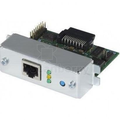Интерфейсная карта Ethernet Citizen для CT-S2000 / 4000 (TA66814-0)
