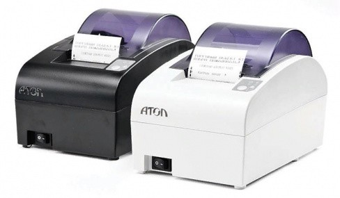 Комплект модернизации FPrint-55ЕНВД до АТОЛ 55Ф  (Программная модернизация) (39968)