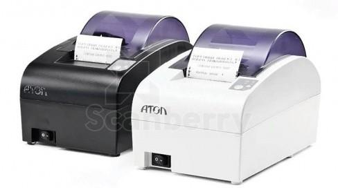 Комплект модернизации FPrint-55ПТК до АТОЛ 55Ф (Программная модернизация) (44721)