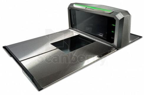 Фото Сканер штрих-кода Zebra MP6000 MP6010-MN000M010US