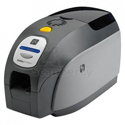 Принтер пластиковых карт Zebra ZXP1 Z11-00000000EM00
