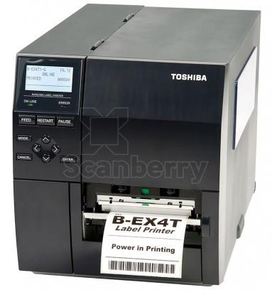 Принтер этикеток Toshiba B-EX4T1 18221168769