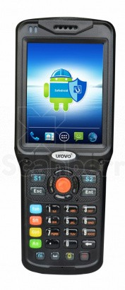 ТСД Терминал сбора данных Urovo V5100 MC5150-SL1S7E0000