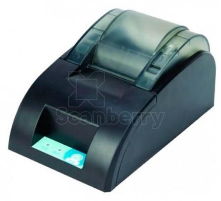 Принтер чеков Mercury MPRINT R58 MER4507 фото в интернет-магазине Scanberry