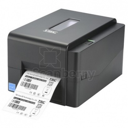 Термотрансферный Термотрансферный принтер этикеток TSC TE200 99-065A101-R0LF05