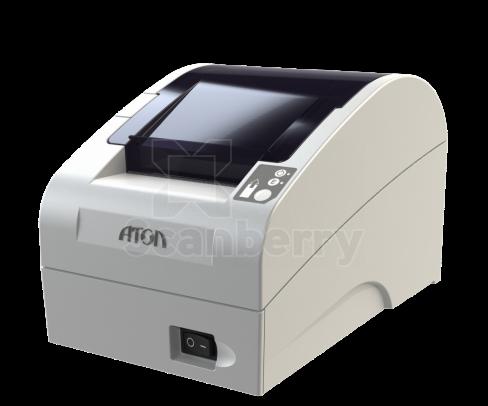 Фискальный регистратор АТОЛ FPrint-22ПТК 48060 с ФН 1.1.