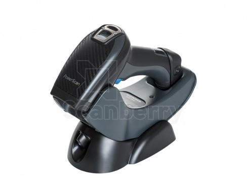Фото Беспроводной сканер штрих-кода Datalogic PowerScan Retail PM9500-RT PM9500-BK910-RTK20
