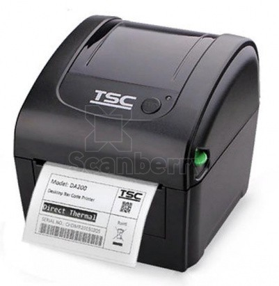Принтер этикеток TSC  DA200 99-058A003-00LF